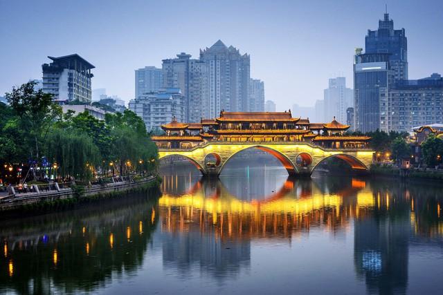 Tăng cường hợp tác song phương trong các dự án du lịch giữa Thành Đô – Hà Nội  - Ảnh 3.