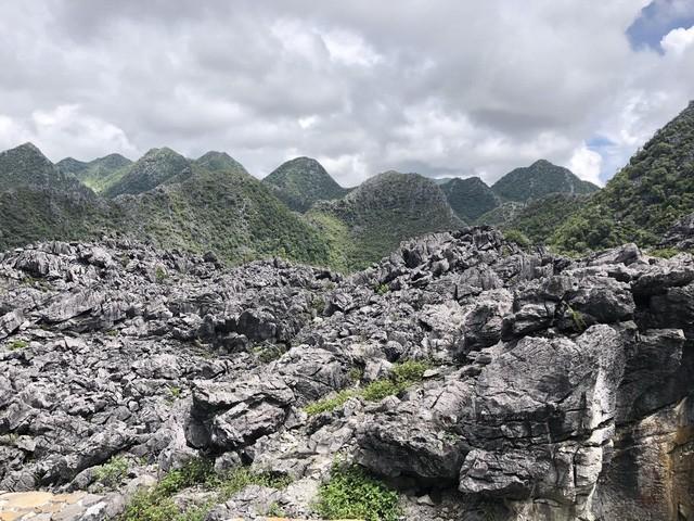 Lập Quy hoạch chung đô thị Núi Thành và Công viên địa chất toàn cầu Cao nguyên đá Đồng Văn - Ảnh 1.