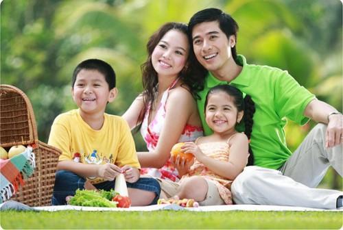 Nghệ An: Tổ chức các hoạt động truyền thông Kỷ niệm Ngày Gia đình Việt Nam năm 2019 - Ảnh 1.