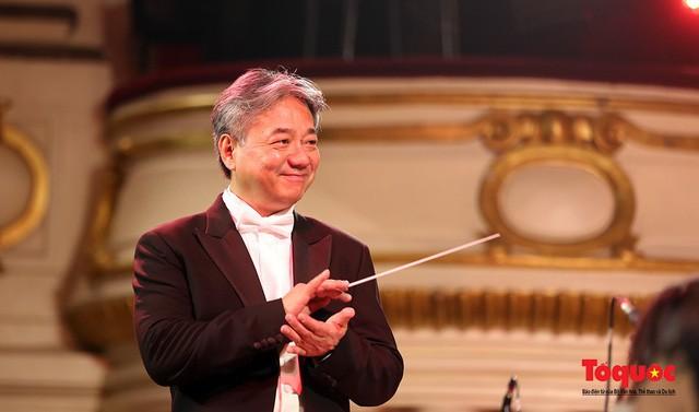 Đêm nhạc Mozart tại Thành phố Hồ Chí Minh - Ảnh 1.