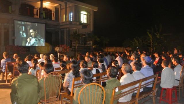 Nhà nước cần đầu tư cho sản xuất phim Việt