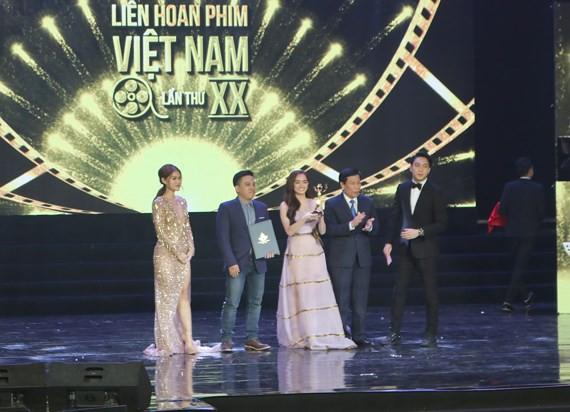 Liên hoan phim Việt Nam lần thứ 21 với nhiều hoạt động văn hóa đặc sắc - Ảnh 1.