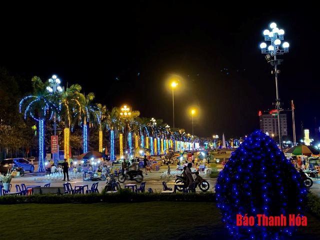 Thanh Hóa sắp có phố đi bộ Phan Chu Trinh  - Ảnh 1.