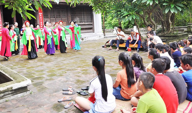 Quảng Ninh hiệu quả từ phong trào Toàn dân đoàn kết xây dựng đời sống văn hóa - Ảnh 1.