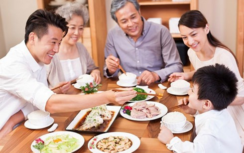 Lào Cai triển khai thí điểm Bộ tiêu chí ứng xử trong gia đình giai đoạn 2019 – 2021 - Ảnh 1.