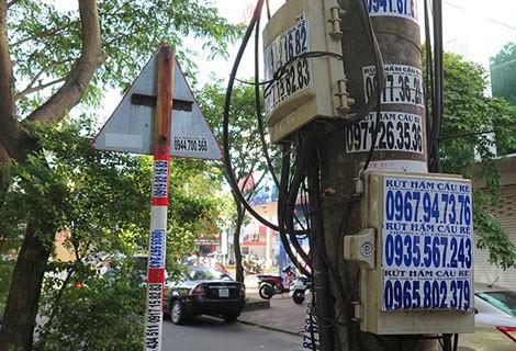 Thừa Thiên Huế: Vi phạm quy định về quảng cáo, rao vặt có thể bị phạt tới 100 triệu đồng - Ảnh 1.