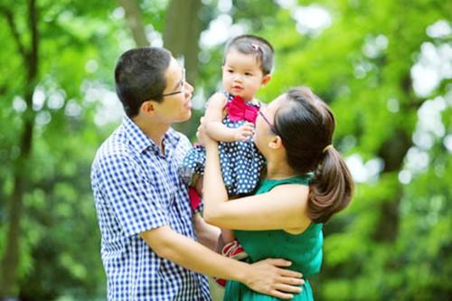 Đồng Tháp hơn 92% gia đình đạt chuẩn Gia đình văn hóa - Ảnh 1.