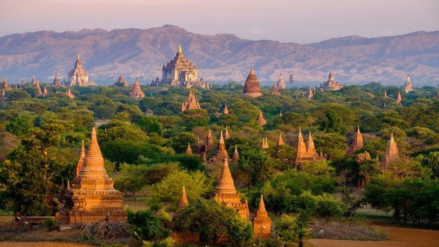 Tám di sản thế giới mới vừa được UNESCO công nhận - Ảnh 5.
