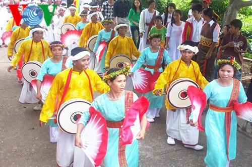 Điều chỉnh thời gian tổ chức Ngày hội Văn hóa, Thể thao và Du lịch đồng bào Chăm lần thứ V - Ảnh 1.