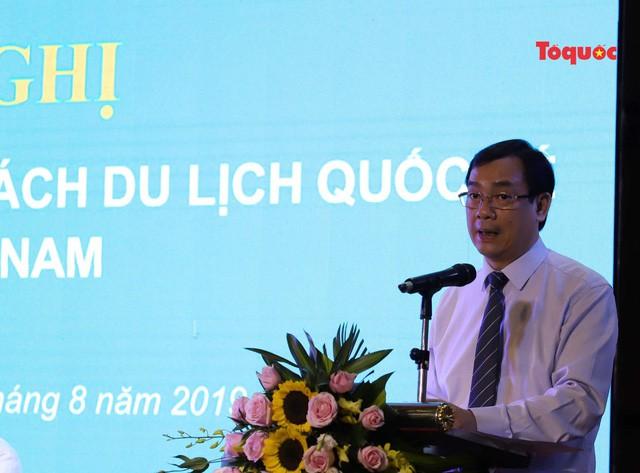 Hội nghị tăng cường thu hút khách du lịch quốc tế đến Việt Nam - Ảnh 2.