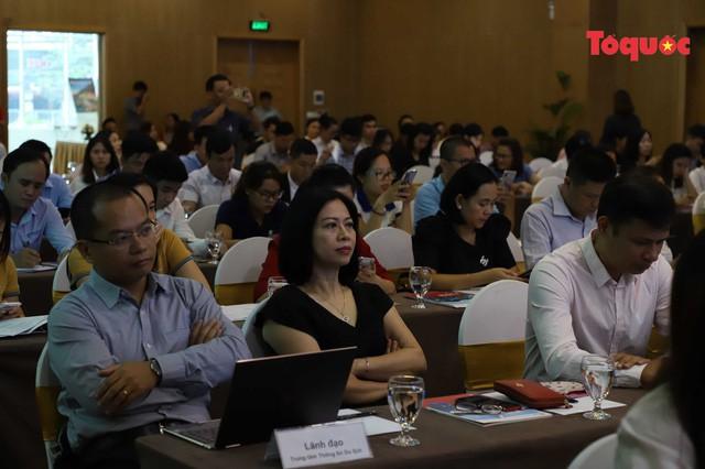 Hội nghị tăng cường thu hút khách du lịch quốc tế đến Việt Nam - Ảnh 4.