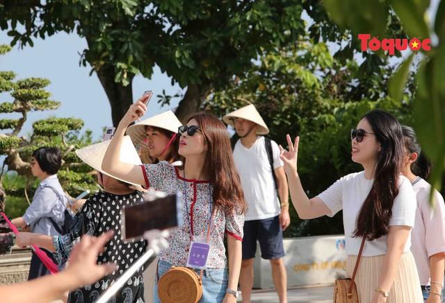 Hội nghị tăng cường thu hút khách du lịch quốc tế đến Việt Nam - Ảnh 5.