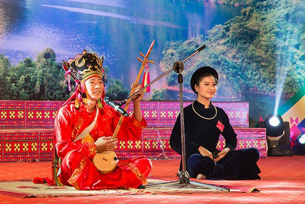 Sẵn sàng cho Ngày Văn hóa Tuyên Quang tại Hà Nội - Ảnh 1.