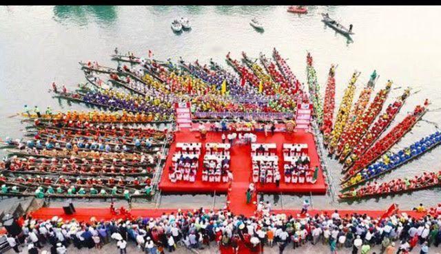 Quảng Bình thêm 2 di sản văn hóa phi vật thể quốc gia được công nhận - Ảnh 1.