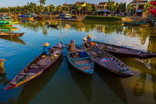 CNN công bố top 14 thành phố đẹp nhất châu Á và Hội An lại tiếp tục đứng số 1 - Ảnh 2.