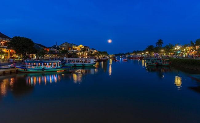 CNN công bố top 14 thành phố đẹp nhất châu Á và Hội An lại tiếp tục đứng số 1 - Ảnh 3.