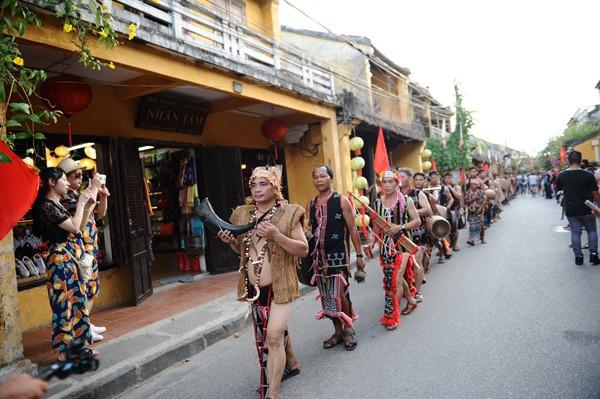 Phát triển du lịch Quảng Nam bền vững  - Ảnh 1.