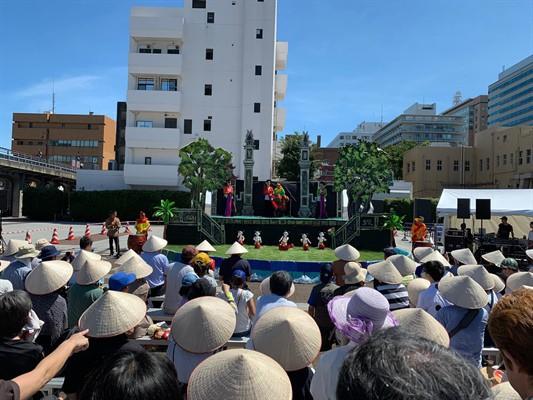 """Giếng làng khiến khán giả Nhật phải... """"ngả mũ"""" - Ảnh 1."""