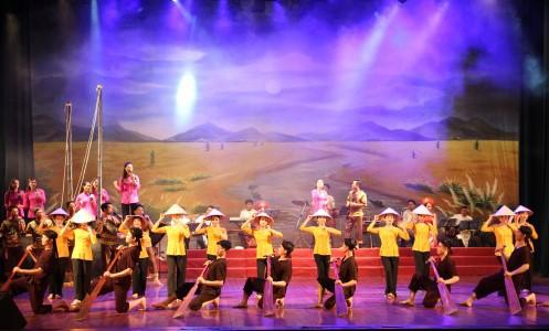 Tây Ninh: Tổ chức nhiều hoạt động văn hóa, văn nghệ kỷ niệm 60 năm Chiến thắng Tua Hai - Ảnh 1.