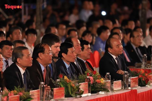 Quảng Nam kỷ niệm 20 năm Di sản Văn hóa Thế giới Hội An, Mỹ Sơn - Ảnh 1.