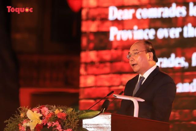 """Thủ tướng: """"Mỗi một di sản hiện diện trên đất nước chúng ta là một minh chứng về hình ảnh Việt Nam hội nhập, cởi mở…"""" - Ảnh 2."""