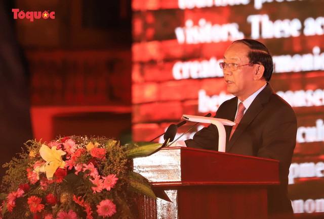 Quảng Nam kỷ niệm 20 năm Di sản Văn hóa Thế giới Hội An, Mỹ Sơn - Ảnh 2.