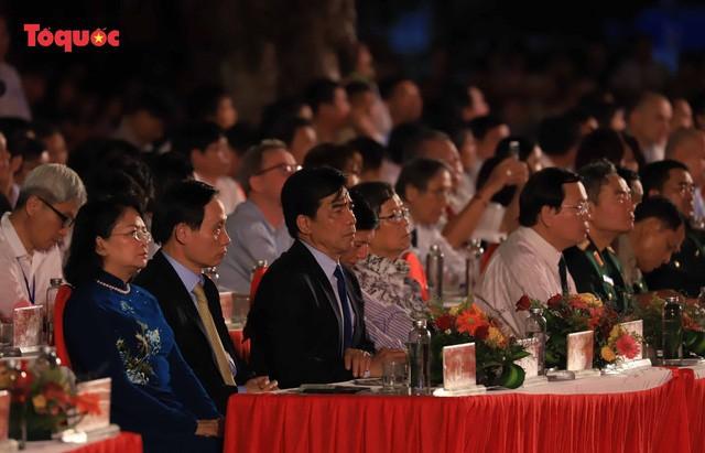 Quảng Nam kỷ niệm 20 năm Di sản Văn hóa Thế giới Hội An, Mỹ Sơn - Ảnh 3.