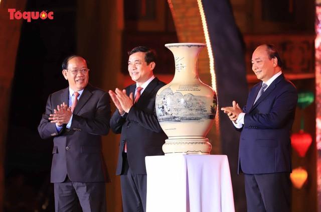"""Thủ tướng: """"Mỗi một di sản hiện diện trên đất nước chúng ta là một minh chứng về hình ảnh Việt Nam hội nhập, cởi mở…"""" - Ảnh 4."""