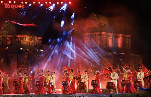 Quảng Nam kỷ niệm 20 năm Di sản Văn hóa Thế giới Hội An, Mỹ Sơn - Ảnh 4.