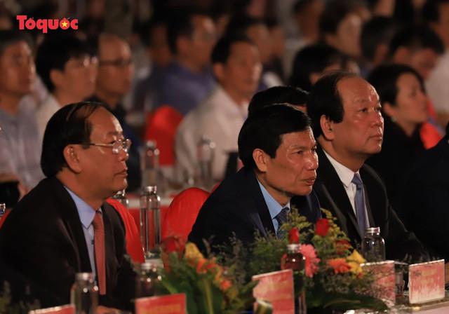 Quảng Nam kỷ niệm 20 năm Di sản Văn hóa Thế giới Hội An, Mỹ Sơn - Ảnh 6.