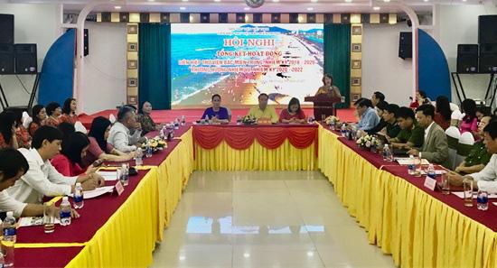 Hội nghị Tổng kết hoạt động thư viện Bắc miền Trung - Ảnh 1.