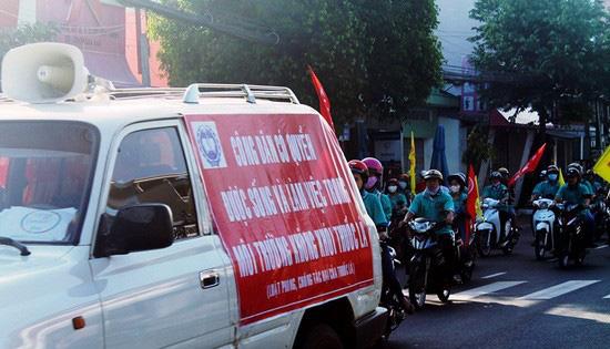 Tây Ninh phổ biến các quy định của pháp luật về phòng chống tác hại thuốc lá gắn với việc thực hiện hương ước, quy ước  - Ảnh 1.