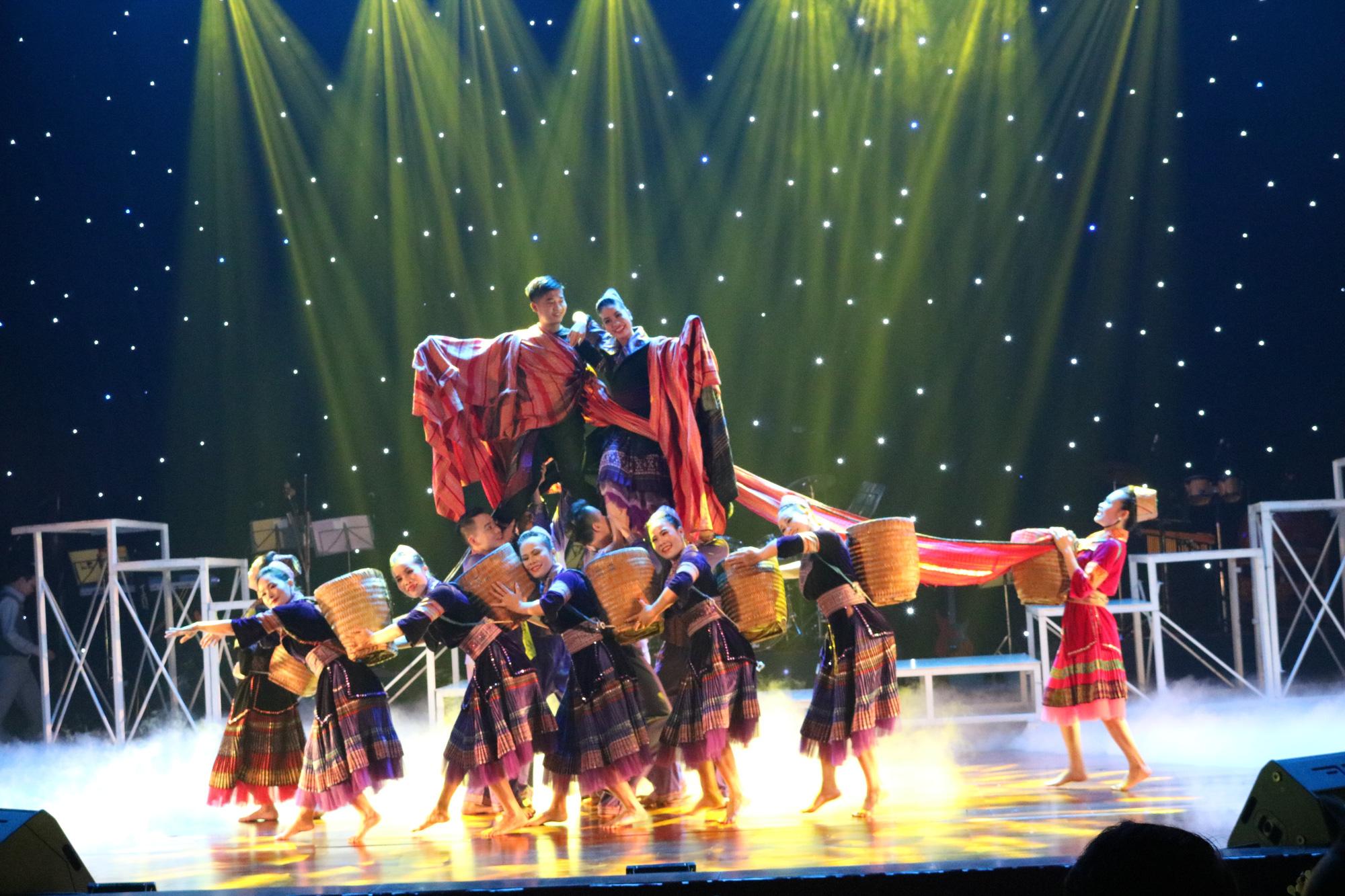 Tổ chức Ngày văn hóa Hàn Quốc tại Sa Pa - Ảnh 1.