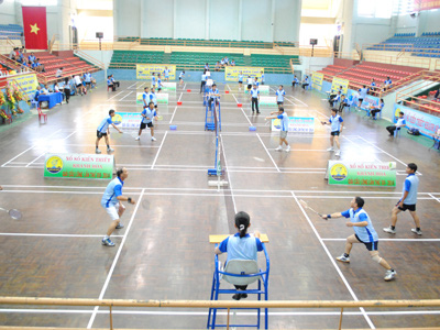 Khánh Hòa: Ban hành Kế hoạch tổ chức Đại hội Thể dục thể thao các cấp lần thứ IX - Ảnh 1.