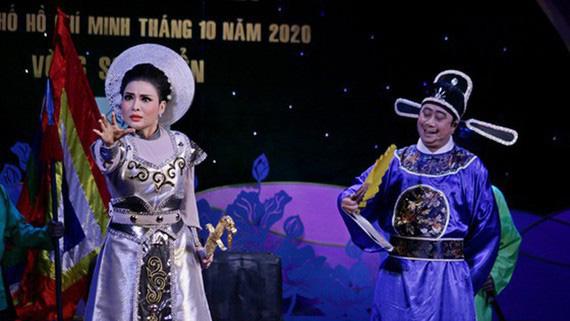 Điểm báo hoạt động ngành Văn hóa, Thể thao và Du lịch ngày 27/10/2020 - Ảnh 1.