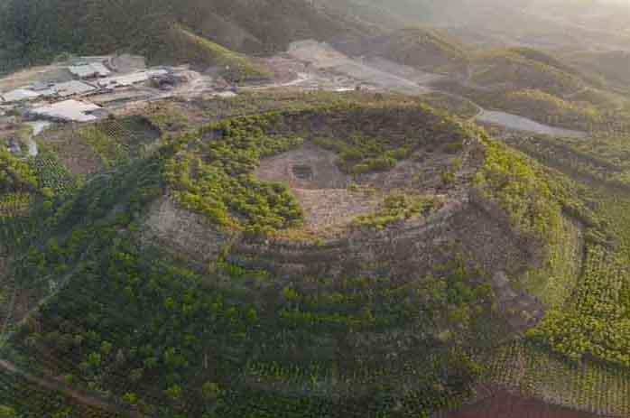 Đăk Nông khai thác Công viên địa chất toàn cầu thành điểm du lịch hấp dẫn - Ảnh 3.