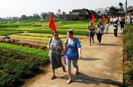 Du lịch thúc đẩy phát triển nông thôn: Cơ hội và thách thức - Ảnh 1.