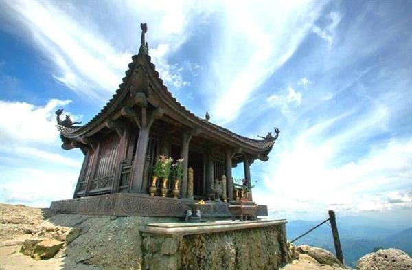 Triển khai xây dựng Hồ sơ khoa học Quần thể di tích và danh thắng Yên Tử trình UNESCO - Ảnh 1.