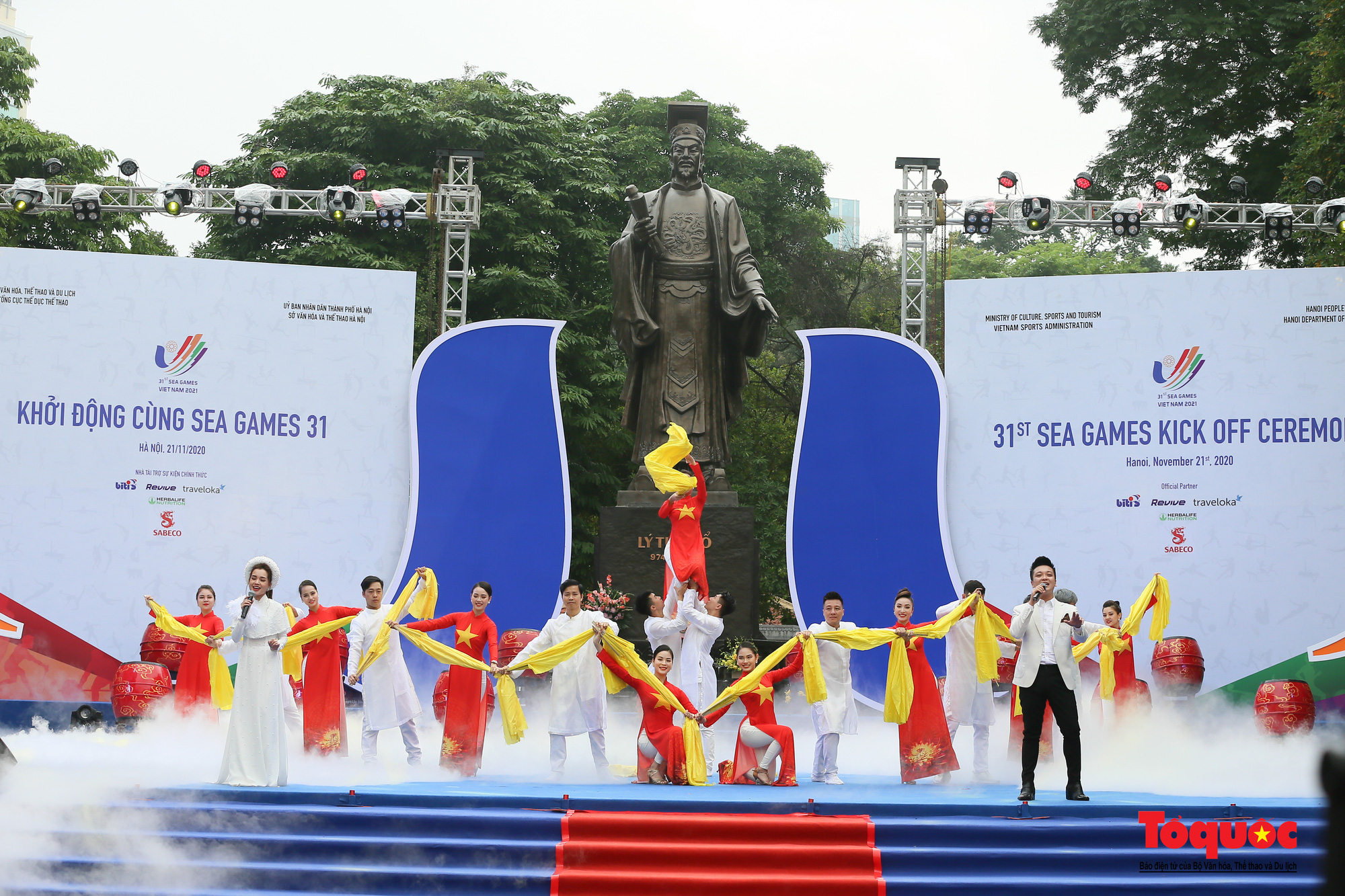 in thể thao tuần qua đáng chú ý - Việt Nam đã sẵn sàng tham gia SEA Games - tin thể thao tuần qua