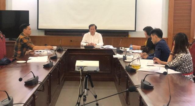 Đưa Liên hoan phim Việt Nam trở thành thương hiệu quốc gia trong lĩnh vực điện ảnh - Ảnh 1.