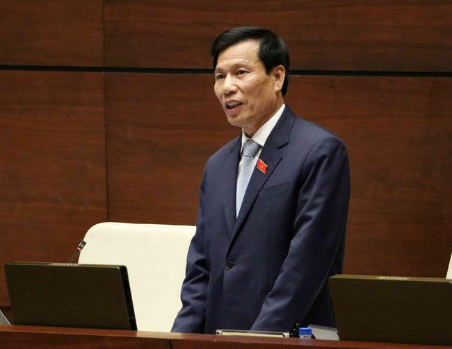 Bộ trưởng Nguyễn Ngọc Thiện: Nhiều nghĩa cử, tấm lòng nhân ái của người Việt trong khắc phục hậu quả lũ lụt, chống COVID-19 là những tấm gương rất sống động trong việc giáo dục đạo đức lối sống - Ảnh 1.
