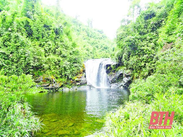 Phê duyệt Đề án Du lịch sinh thái, nghỉ dưỡng, giải trí trong rừng đặc dụng Khu bảo tồn thiên nhiên Xuân Liên - Ảnh 1.