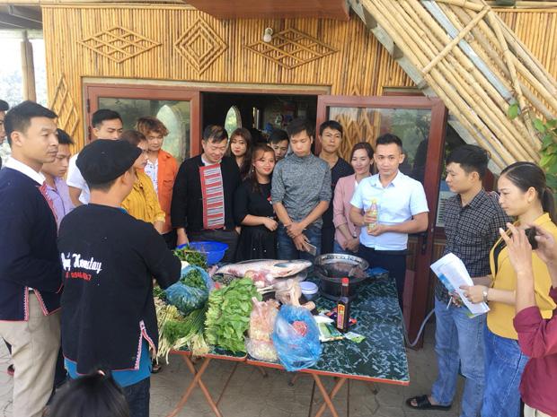 Hà Giang: Tăng cường đào tạo, bồi dưỡng nguồn nhân lực du lịch