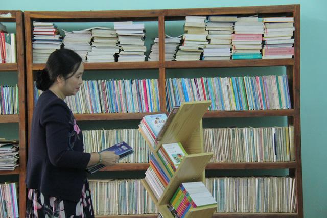 Lấy ý kiến Dự thảo Nghị định quy định chi tiết một số điều của Luật Thư viện - Ảnh 1.