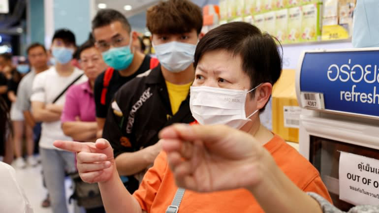 Thái Lan với các chính sách ưu đãi hấp dẫn khách quốc tế - Ảnh 2.