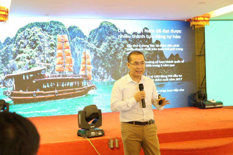 Phát triển du lịch Việt Nam sau dịch Covid-19: Xây dựng hình ảnh về một Việt Nam an toàn - Ảnh 3.