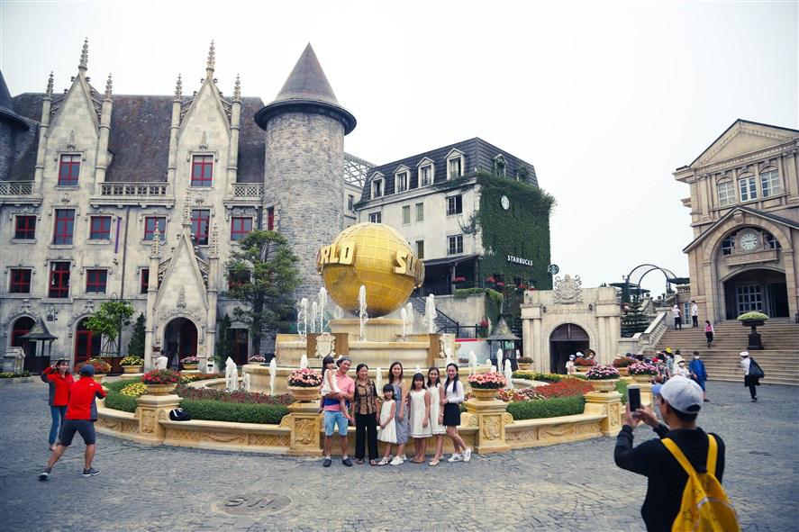 """Du lịch nội địa sẽ là """"lối thoát"""" cho ngành du lịch Việt Nam trong thời gian phục hồi! - Ảnh 1."""