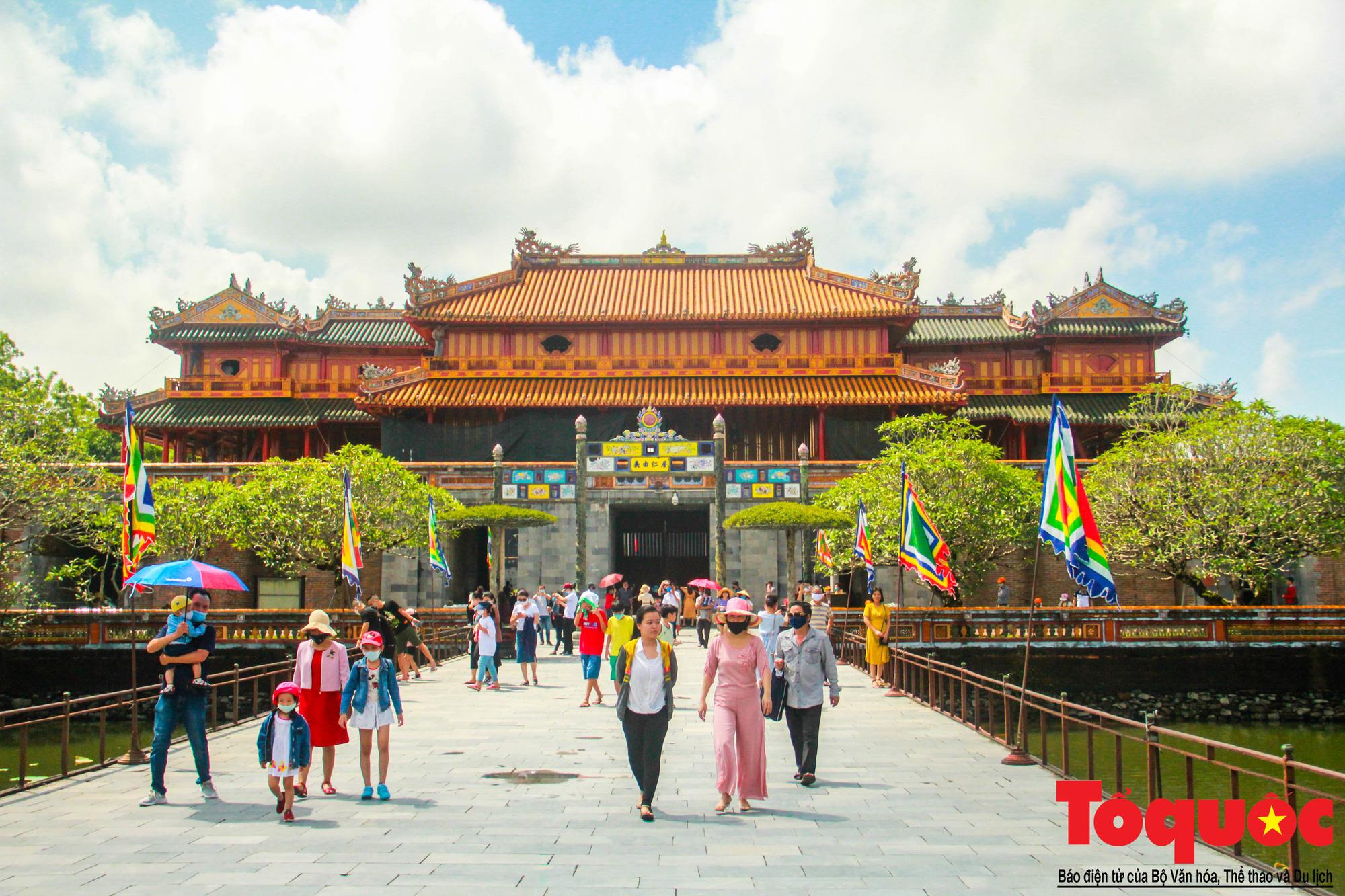 """Du lịch nội địa sẽ là """"lối thoát"""" cho ngành du lịch Việt Nam trong thời gian phục hồi! - Ảnh 2."""