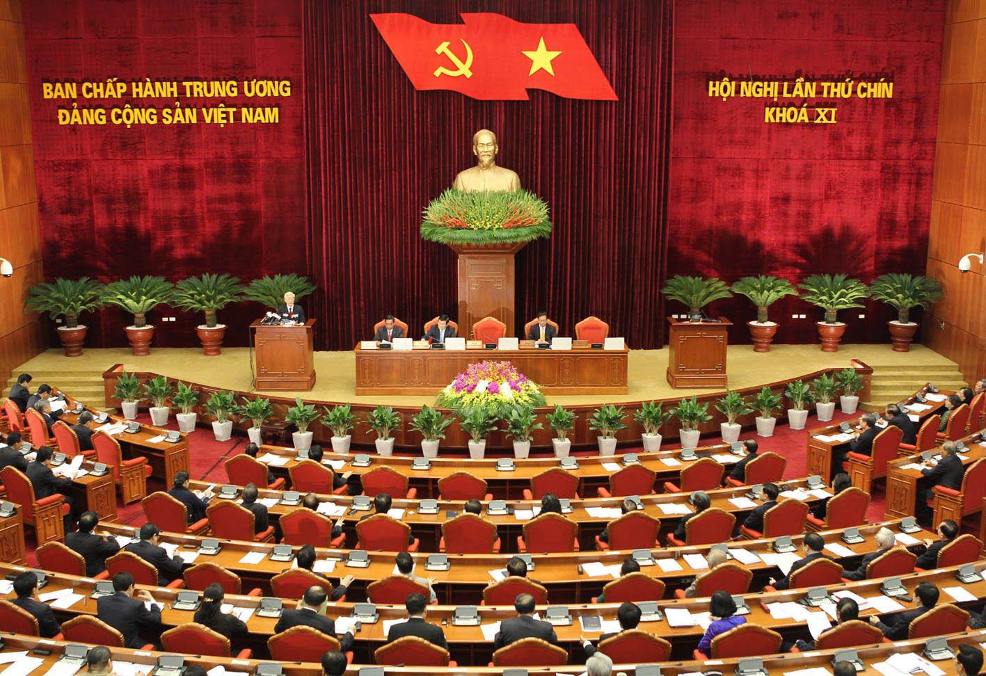 Bộ Chính trị chỉ đạo tiếp tục xây dựng và phát triển văn hóa, con người Việt Nam đáp ứng yêu cầu phát triển bền vững đất nước