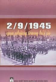 Mỗi ngày một cuốn sách: 2/9/1945 qua những trang hồi ức - Ảnh 1.